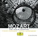 Mozart: The Violin Sonatas/Itzhak Perlman, Daniel Barenboim