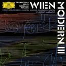 「アバド/ウィーン・モデルン3」/Gustav Mahler Jugendorchester, Claudio Abbado, Roger Woodward