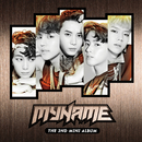 MYNAME 2ND MINI ALBUM/MYNAME