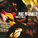 Word Of Mouth/Mac McAnally