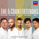 The 5 Countertenors/Max Cencic, Yuri Minienko, Valer Sabadus, Xavier Sabata, Vince Yi, Armonia Atenea, George Petrou