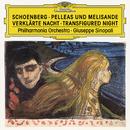 シェーンベルク:ペレアスとメリザンド/Philharmonia Orchestra, Giuseppe Sinopoli