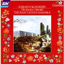 Schobert: The Sonatas, Opp.5 & 6/The Four Nations Ensemble