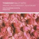 Tchaikovsky Ballet Suites: Swan Lake, The Sleeping Beauty, The Nutcracker/Enrique Bátiz, Royal Philharmonic Orchestra
