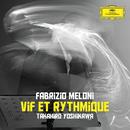 Vif et rythmique/Fabrizio Meloni, Takahiro Yoshikawa