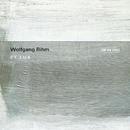 Wolfgang Rihm: Et Lux/Huelgas Ensemble, Minguet Quartett, Paul van Nevel