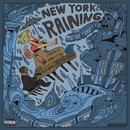 New York Raining (feat. Rita Ora)/Charles Hamilton