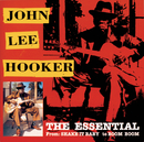 The Essential/John Lee Hooker