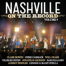 Nashville: On The Record Volume 2 (Live From The Grand Ole Opry House)/Nashville Cast
