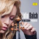 Violinkonzerte/Lidia Baich, Bertrand de Billy, RSO-Wien