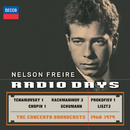 Nelson Freire Radio Days - The Concerto Broadcasts 1968-1979/Nelson Freire