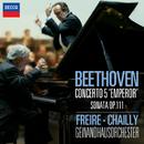 "Beethoven: Piano Concerto No.5 - ""Emperor""; Piano Sonata No.32 in C Minor, Op.111/Nelson Freire, Gewandhausorchester Leipzig, Riccardo Chailly"