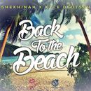 Back To The Beach (Shekhinah X Kyle Deutsch)/Shekhinah, Kyle Deutsch