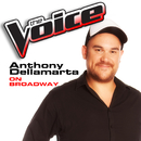 On Broadway (The Voice Performance)/Anthony Dellamarta
