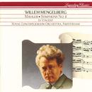 Mahler: Symphony No.4 in G/Jo Vincent, Royal Concertgebouw Orchestra, Willem Mengelberg