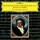 Beethoven: Piano Concertos Nos. 4 & 5/Wilhelm Kempff, Berliner Philharmoniker, Ferdinand Leitner