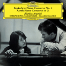 Prokofiev: Piano Concerto No.3 / Ravel: Piano Concerto In G Major/Martha Argerich, Berliner Philharmoniker, Claudio Abbado