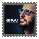 Postcards From Paradise/Ringo Starr