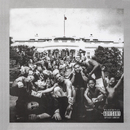 To Pimp A Butterfly/Kendrick Lamar
