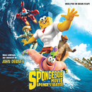 The SpongeBob Movie: Sponge Out Of Water (Music From The Motion Picture)/John Debney