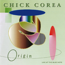 Live At The Blue Note/Chick Corea, Origin