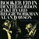 Setting The Pace (feat. Dexter Gordon, Jaki Byard, Reggie Workman, Alan Dawson)/Booker Ervin
