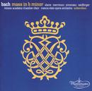 Bach: Mass in B minor/Vienna State Opera Orchestra, Hermann Scherchen
