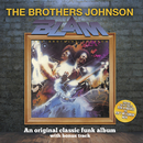 Blam! (With Bonus Track)/The Brothers Johnson