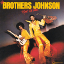 Right On Time/The Brothers Johnson