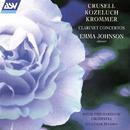 Crusell, Kozeluch, Krommer: Clarinet Concertos/Emma Johnson, Royal Philharmonic Orchestra, Gunther Herbig