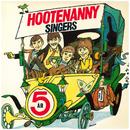 Fem år/Hootenanny Singers