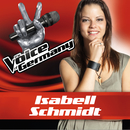Losing My Religion (From The Voice Of Germany)/Isabell Schmidt