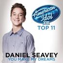 You Make My Dreams (American Idol Season 14)/Daniel Seavey