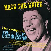 Mack The Knife: Ella In Berlin (Live In Berlin/1960) (feat. The Paul Smith Quartet)