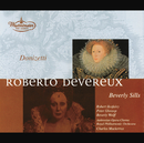 Donizetti: Roberto Devereux (2 CDs)/Royal Philharmonic Orchestra, Sir Charles Mackerras