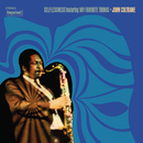 セルフレスネス・フィーチャリング・マイ・フェイヴァリット・シングス/John Coltrane