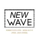 Nigga Als Ik/Ronnie Flex, SFB