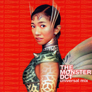 the Monster -universal mix-/DREAMS COME TRUE