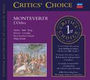 Monteverdi: L'Orfeo (2 CDs)/John Mark Ainsley, Catherine Bott, New London Consort, Philip Pickett