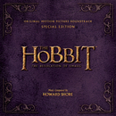 The Hobbit - The Desolation Of Smaug (Special Edition)/Howard Shore