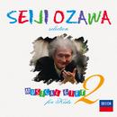Seiji Ozawa Selection - Musical Gift For Kids 2/Seiji Ozawa, Boston Symphony Orchestra, Saito Kinen Orchestra, Wiener Philharmoniker