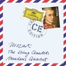 Mozart, W.A.: The String Quartets/Amadeus Quartet