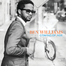 Coming Of Age/Ben Williams