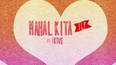 Mahal Kita (ILY) (Lyric Video)/Iktus