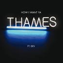 How I Want Ya (feat. Dev)/Thames