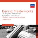 ベルリオーズ:作品集/Orchestre Symphonique de Montréal, Charles Dutoit