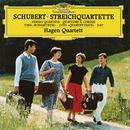 Schubert: String Quartets/Hagen Quartett