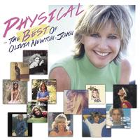 PHYSICAL - THE BEST OF OLIVIA NEWTON-JOHN