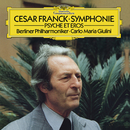 Franck: Symphony In D Minor; Psyché et Eros/Berliner Philharmoniker, Carlo Maria Giulini