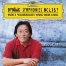 Dvorák: Symphony No.3 In E Flat, Op.10, B. 34 & Symphony No.7 In D Minor, Op.70, B. 141/Wiener Philharmoniker, Myung Whun Chung